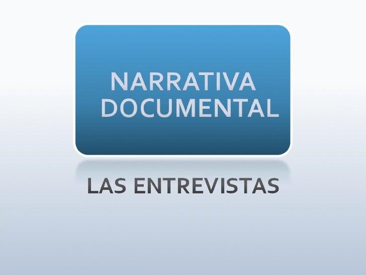 Entrevistas copia