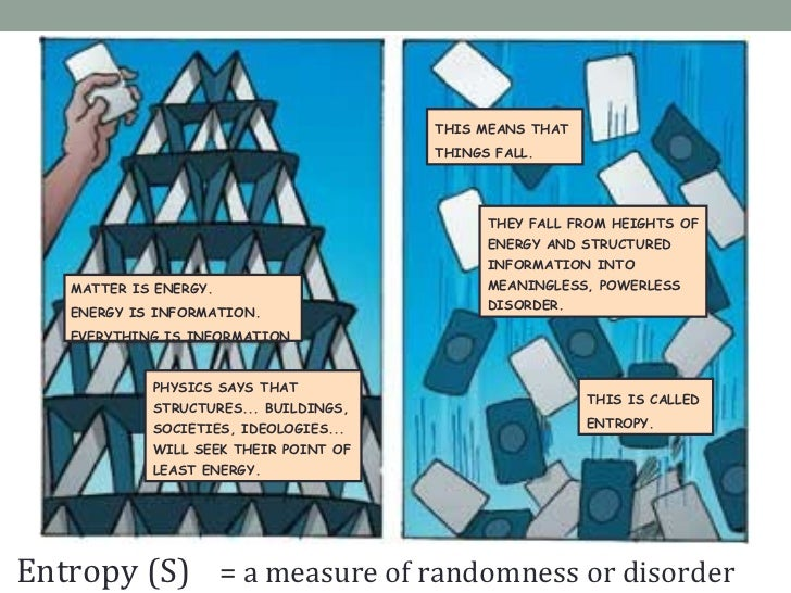 10.3 - Entropy and the 2nd law