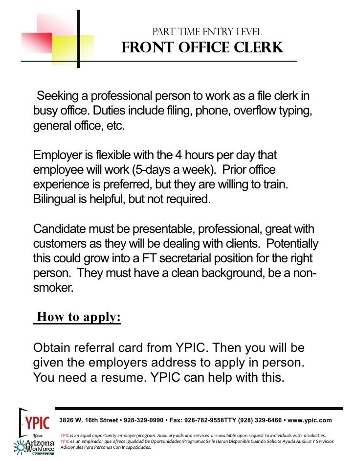 Job Description For An Overnight Stocker At Walmart Career Trend