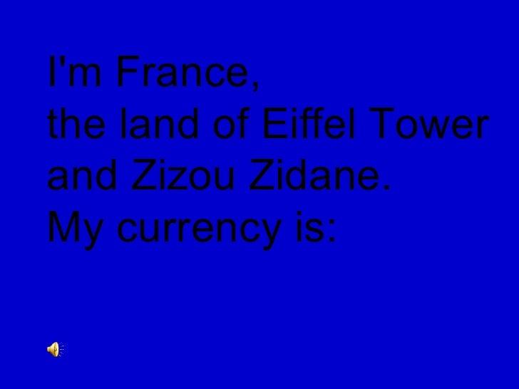 Money quiz