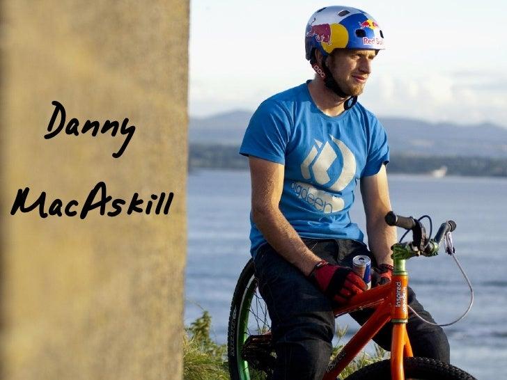 Danny MacAskill