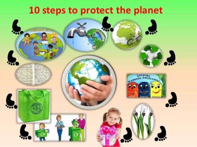 Environmental Protection Essay
