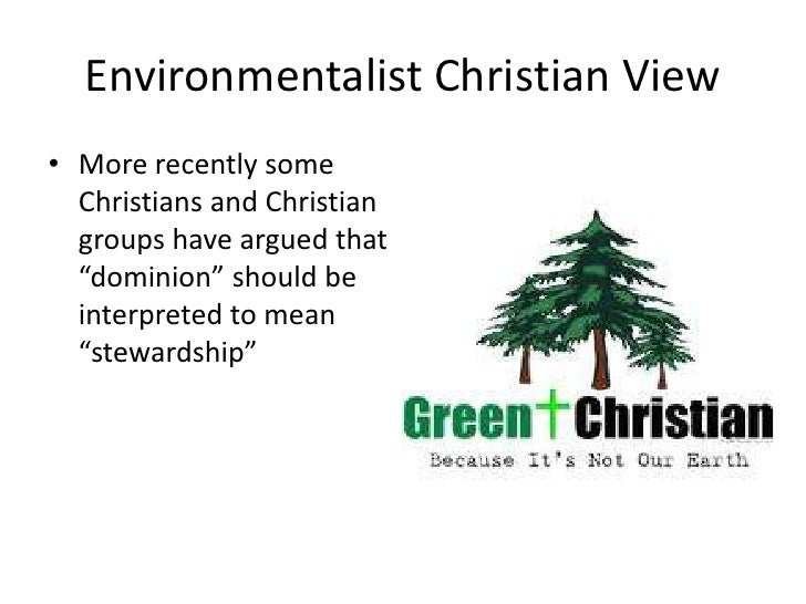 christian environmental ethics 3 comparative analysis of 2 different ethical/philosophical resources for christian environmental ethics or of 2 contemporary teachings in two different christian traditions.