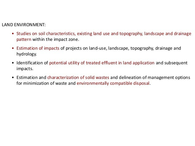 An Empirical Study on Environmental Issues in India