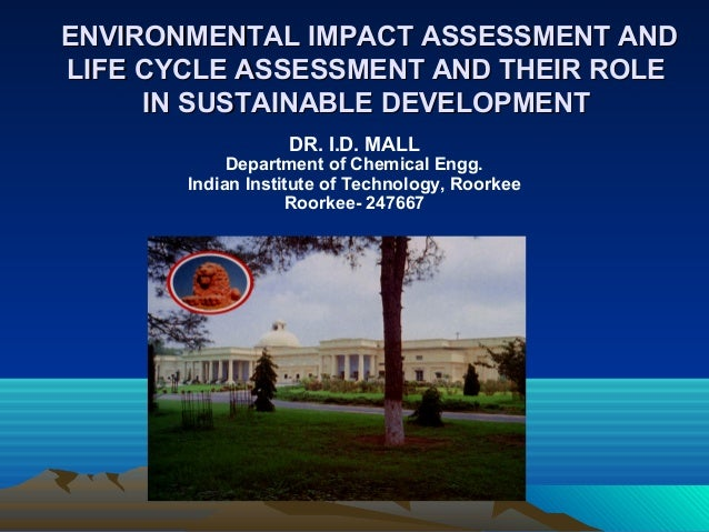 case study on environmental management in india