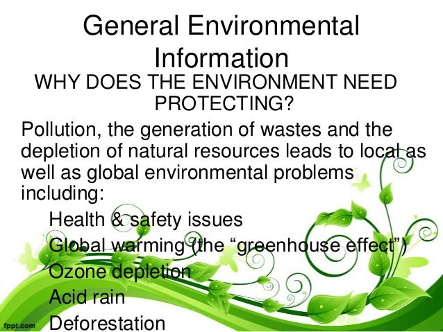 essay on international agreements to protect environmental health Environmental health and safety these are the reasons why green activists argue for international agreements on cutting down pollution environmental awareness.
