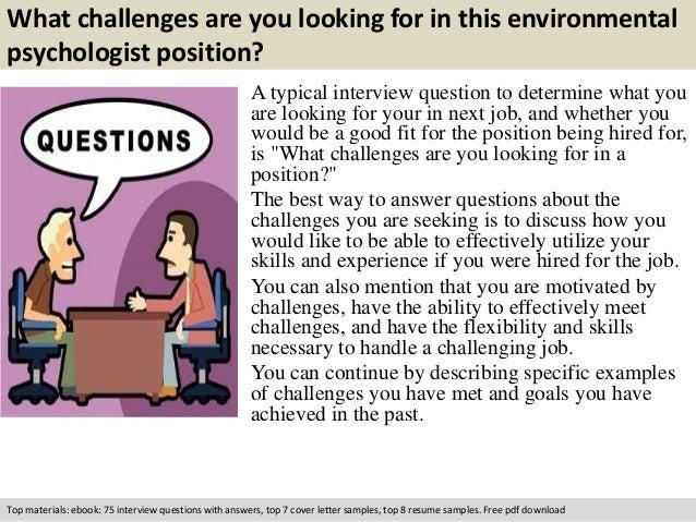 Psychologist questions (:?