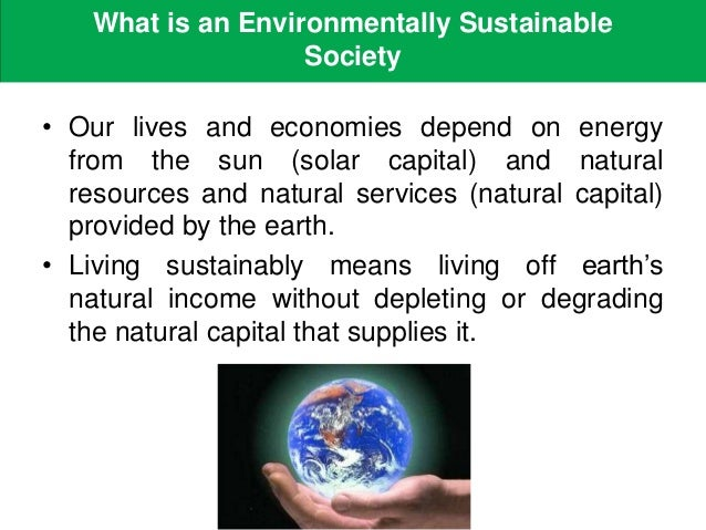 systems society and sustainability Free essay: civil, environmental and geomatic engineering systems, society and sustainability the global challenge of sustainable development requires.
