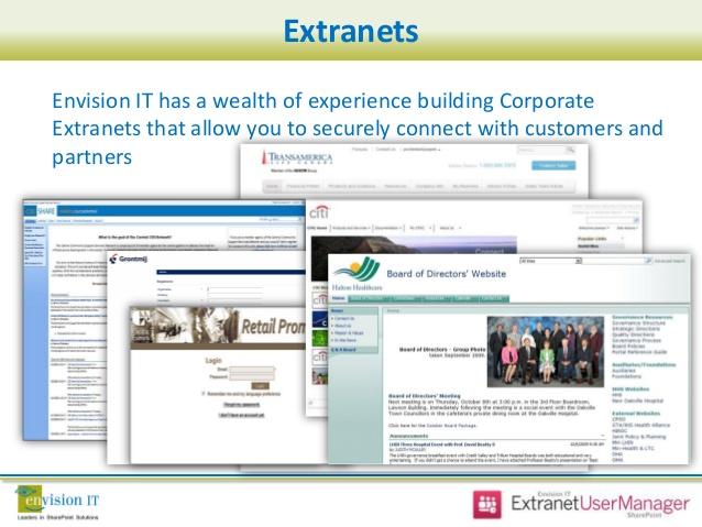 Case study: Teck corporate Intranet (SharePoint Server 2013)