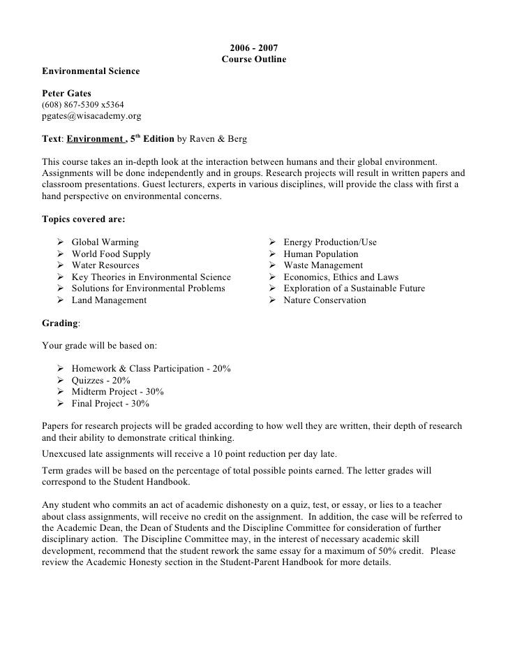 Homework help on global warming
