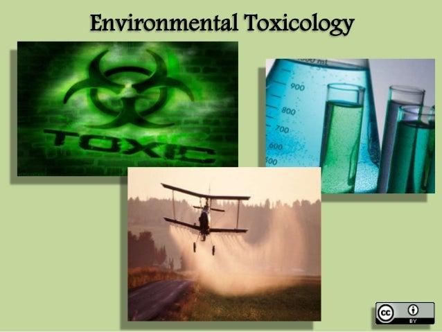 Environmental Toxicology Unit-VII