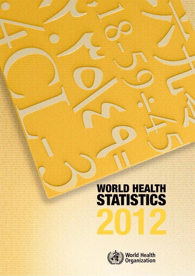 World health Organization  Health Indicators by Country