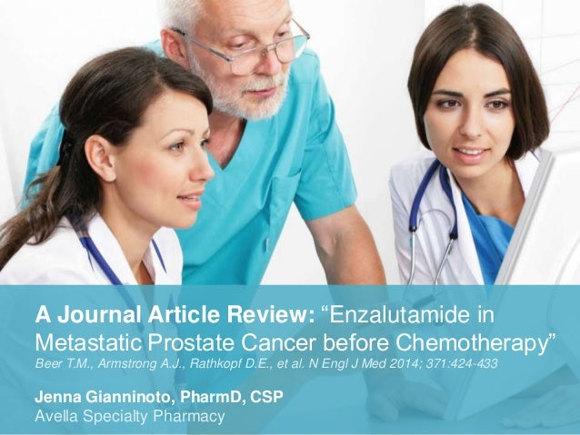 lom prostate cancer