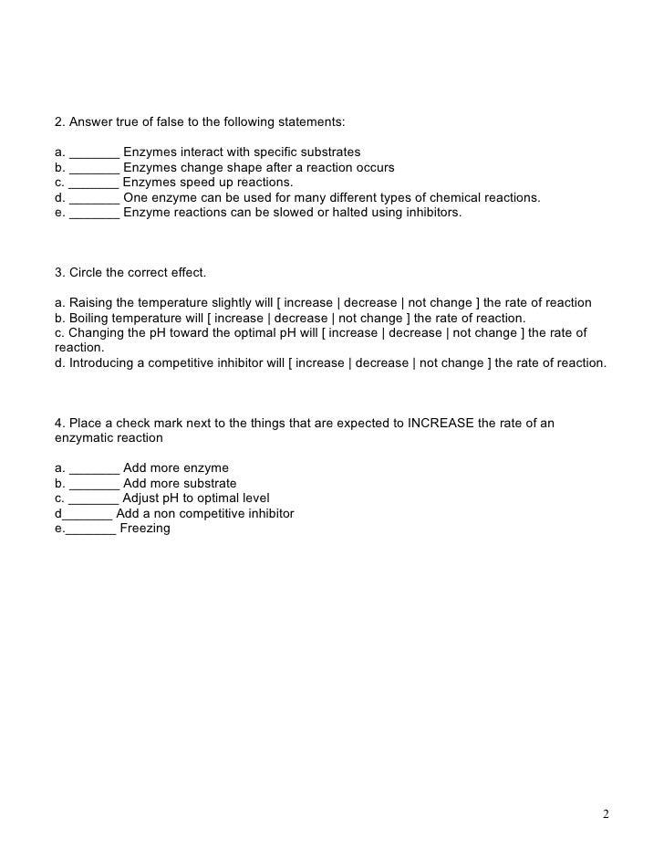 Restriction Enzymes Worksheet Golfclub