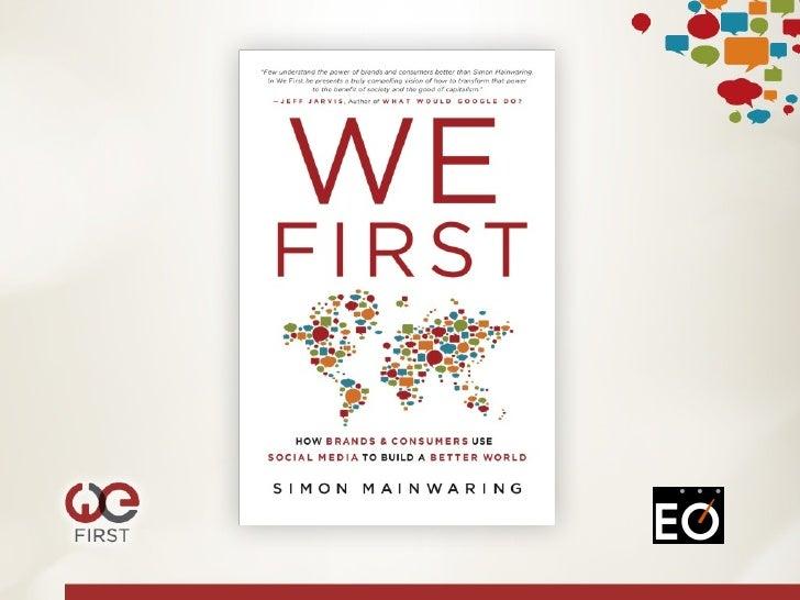 EO-We First Slides