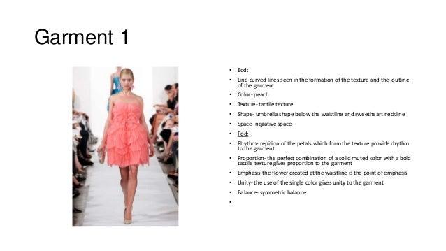 Elements N Principles Of Design