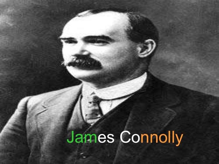 Eoin Collins james connolly