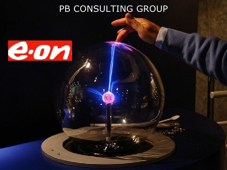 PB CONSULTING GROUP