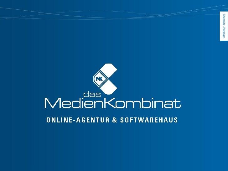 Digitale                    WebbasierteMarkenführung               Vertriebssteuerung                  Kunden-            ...