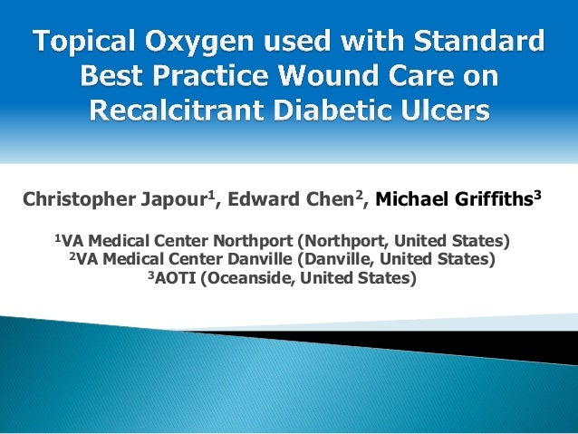 Christopher Japour1, Edward Chen2, Michael Griffiths3 1VA Medical Center Northport (Northport, United States) 2VA Medical ...