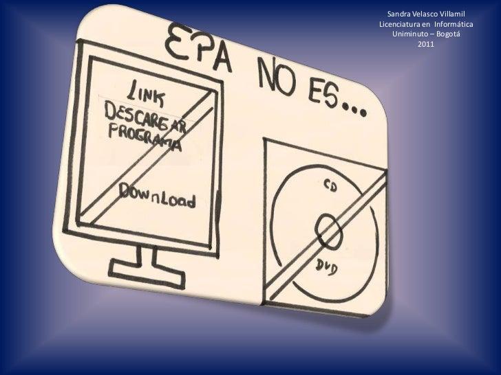 EPA Entorno Personal de Aprendizaje