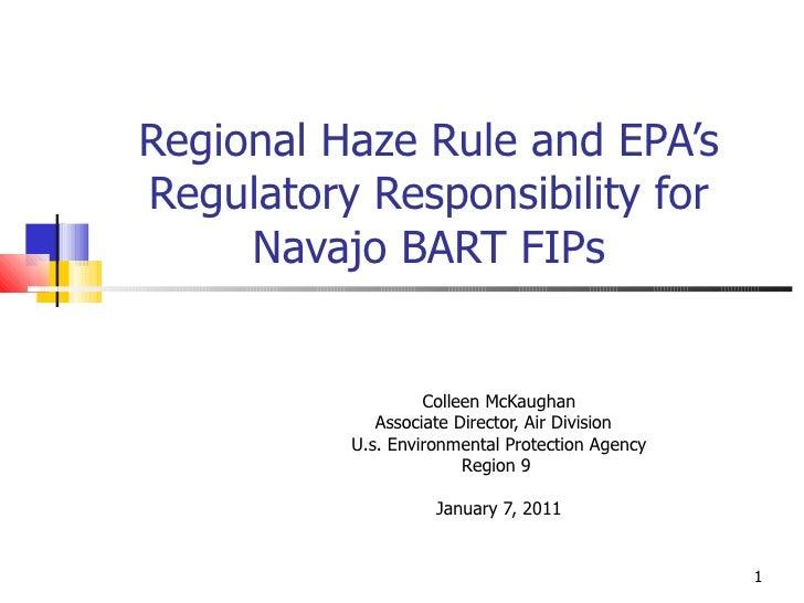 USEPA 2011-01-07 presentation