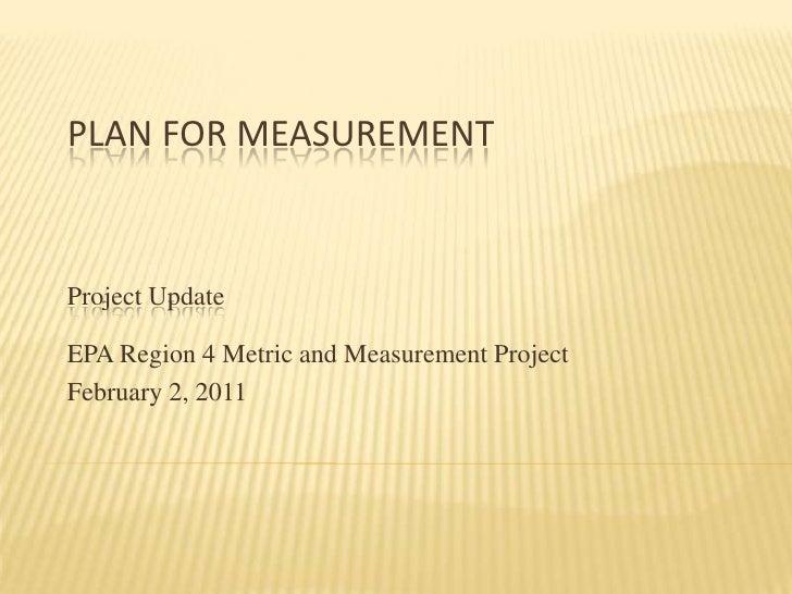 Epa Region 4 Webinar Presentation