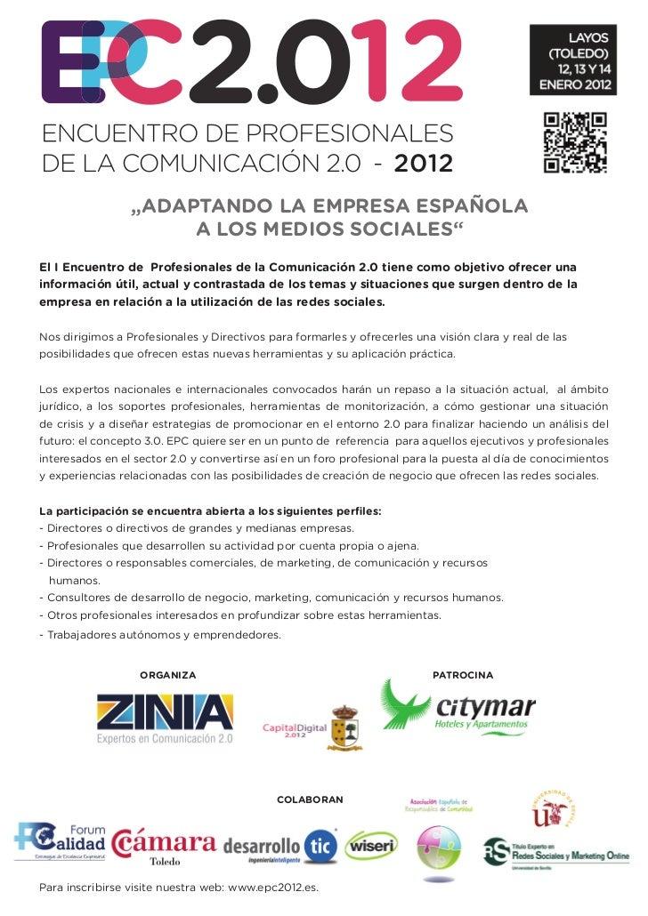 EPC2.012 folleto