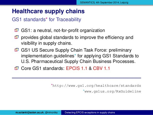 wgu supply chain task 3