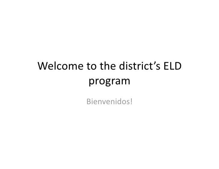 EDP Final Presentation