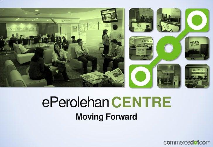 ePerolehan Centre