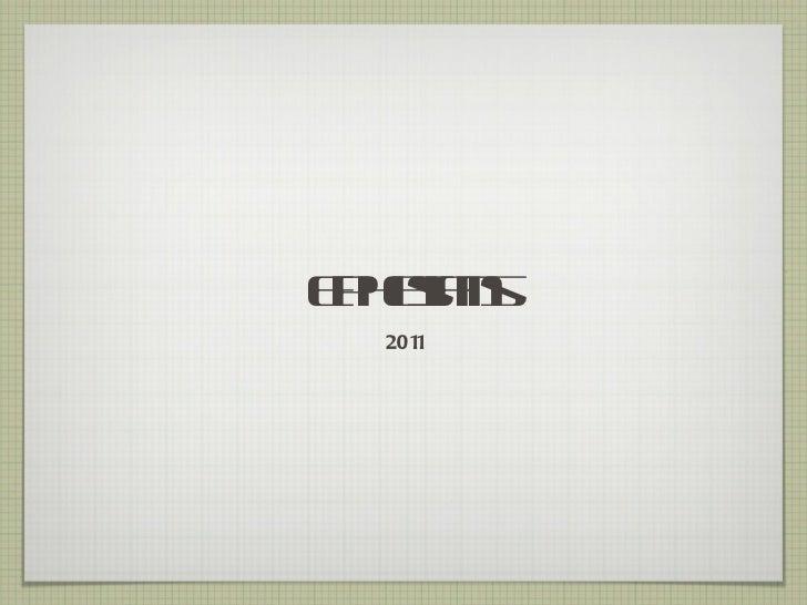 Ehsnpeias 2011