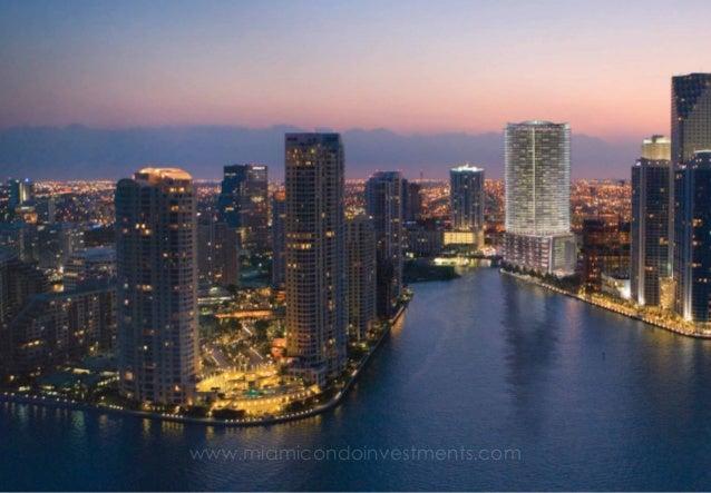 Epic Miami brochure
