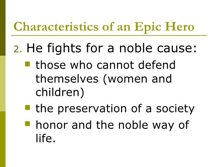 qualities of heroes essay Merriam webster dictionary defines a hero as a person who is admired for great or brave acts or fine qualities examples of heroes  on heroes, hero worship and.