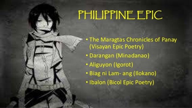 darangan epic full story english version