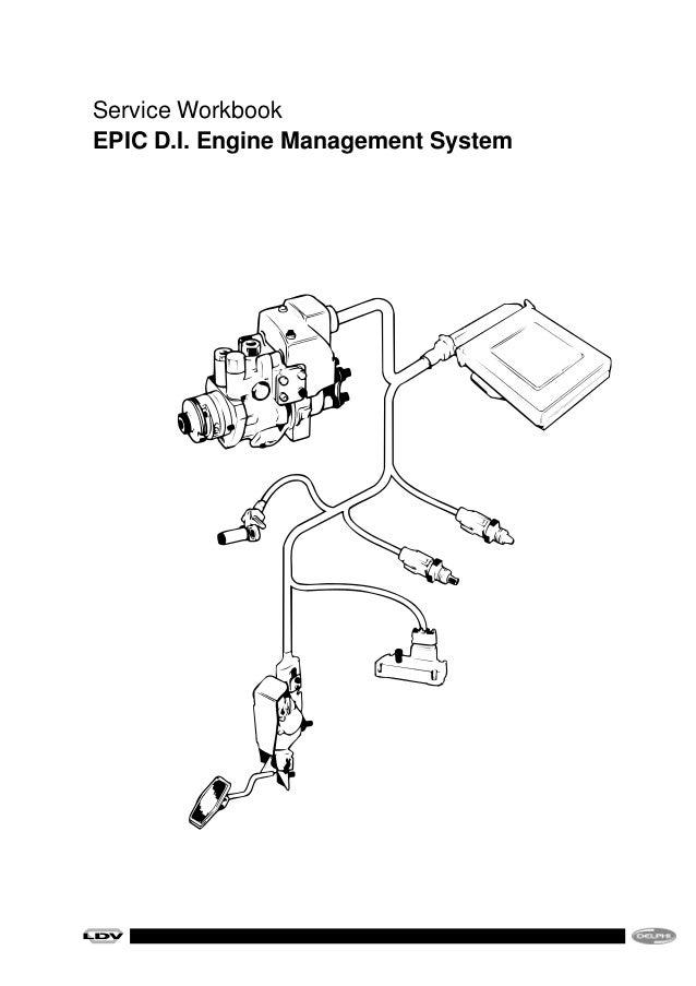 Epic service manual