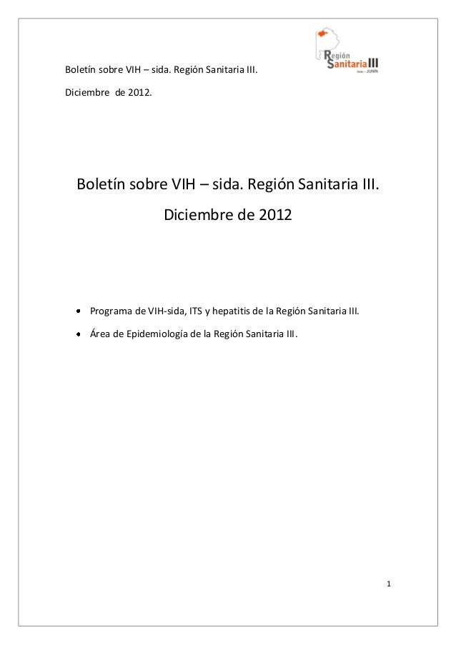 Epidemia hiv rs iii 2012