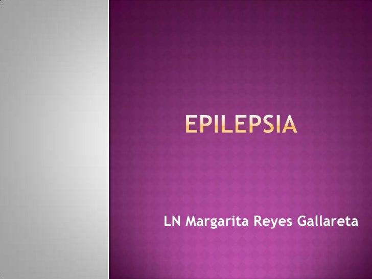 Epilepsia-Nutrición