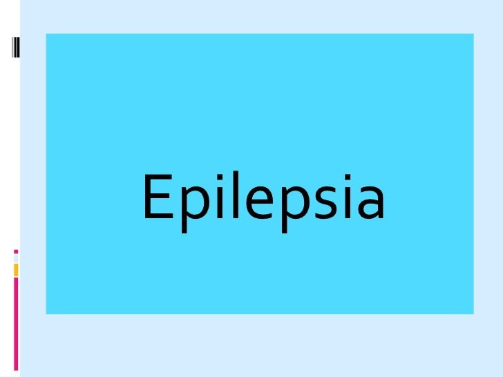 Epilepsia kariina