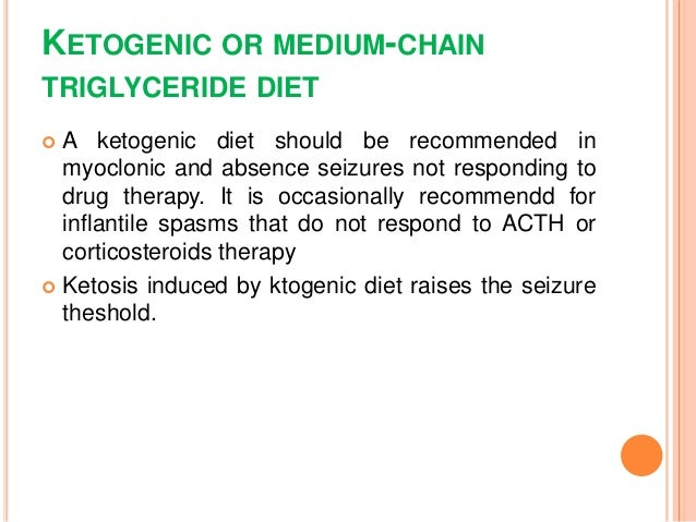 Ketogenic Diet And Focal Epilepsy   All About Ketogenic Diet