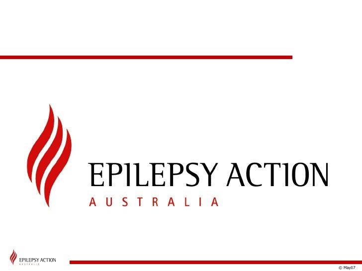 Epilepsy and Tuberous Sclerosis
