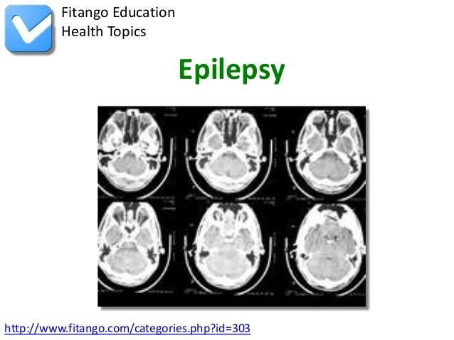 Fitango Education          Health Topics                              Epilepsyhttp://www.fitango.com/categories.php?id=303