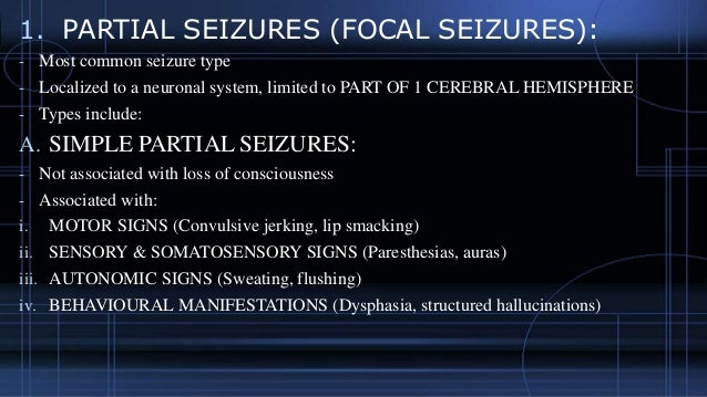 Epilepsy And Seizures A Deep Insight By Rxvichu