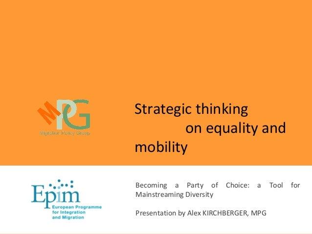 Epim mpg-presentation