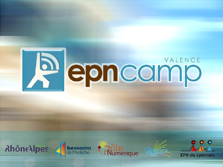 Epn Camp Table 6