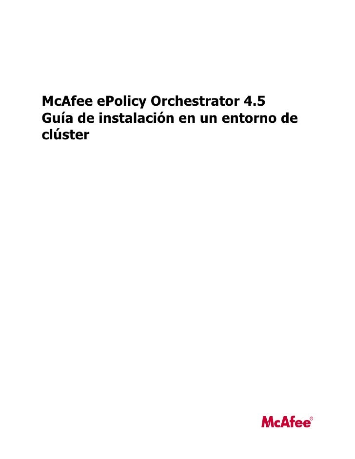 Epo 450 cluster_install_guide_es-es