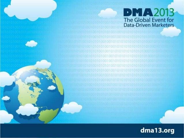 Epson's Journey Towards  Data-Driven Customer Centricity