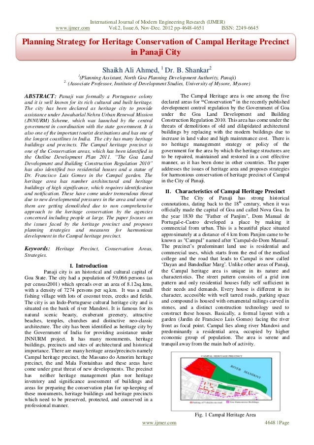 International Journal of Modern Engineering Research (IJMER)               www.ijmer.com         Vol.2, Issue.6, Nov-Dec. ...