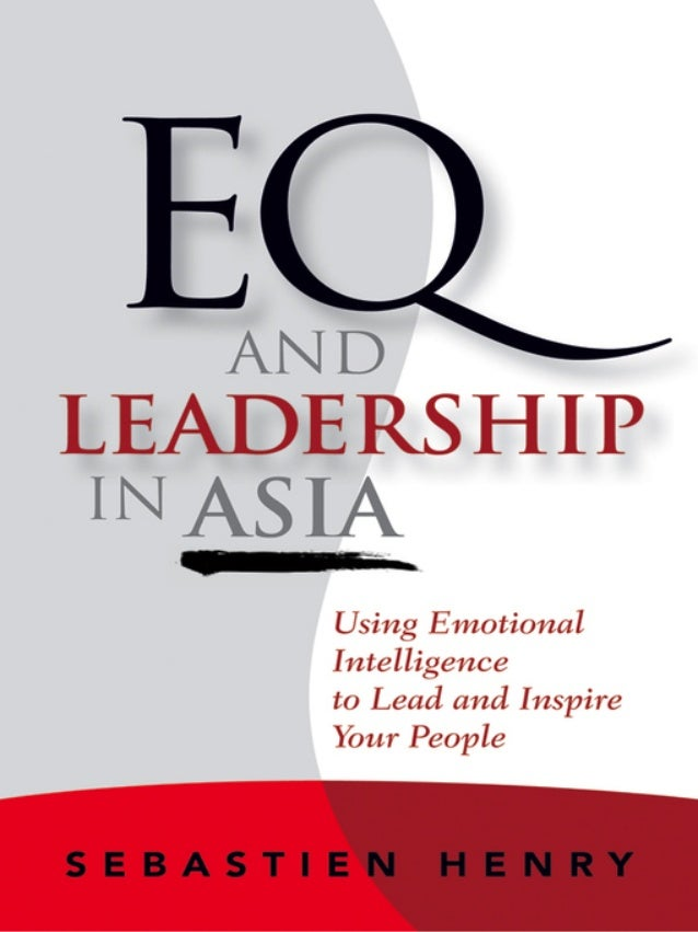 EQ and Leadership in Asia