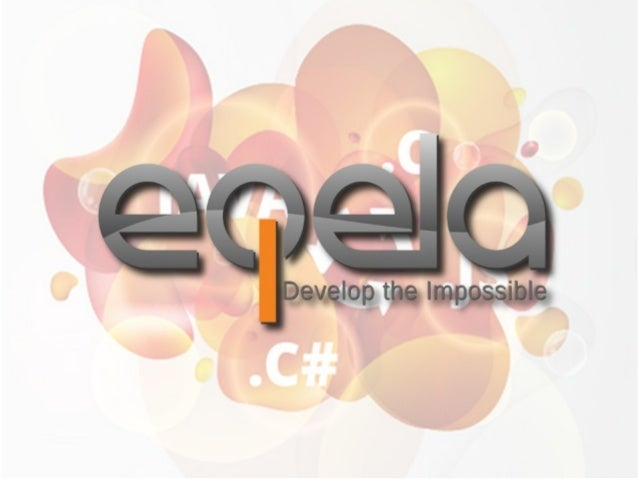 Networking and Data Access with Eqela